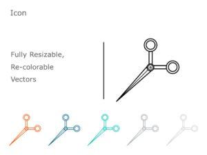 Scissor Icon 02