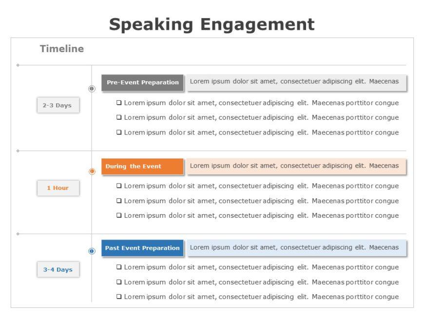 Speaking Engagement 02