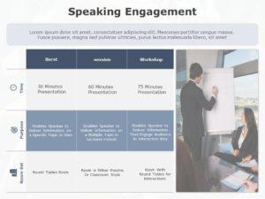 Speaking Engagement 05