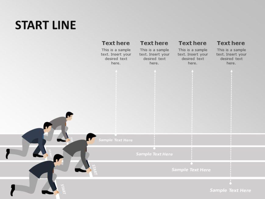 Start Line 01