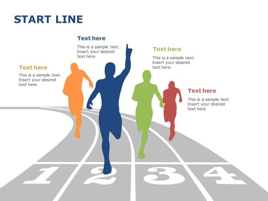Start Line 02