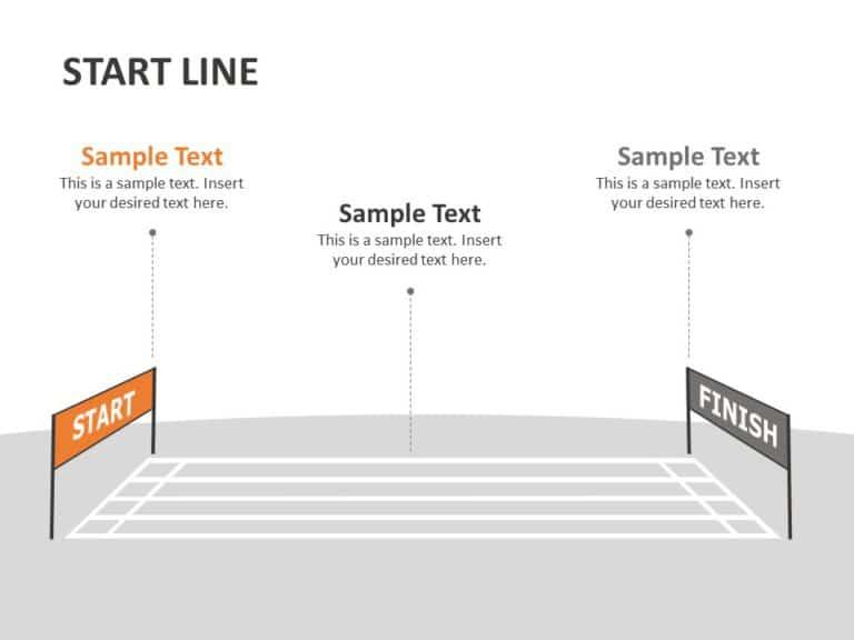 Start Line 04
