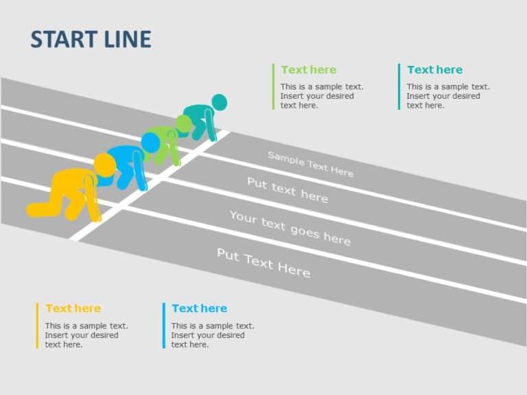 Start Line 05