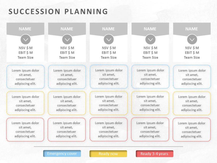Succession Planning 03