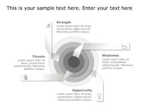 SWOT Analysis Animation 04
