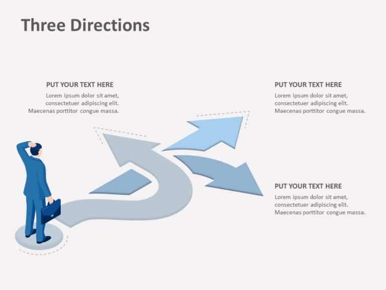 Three Directions 01