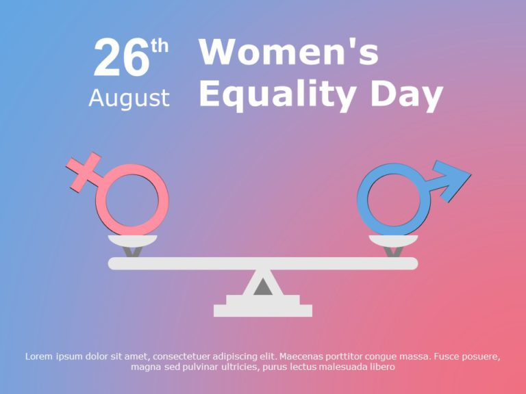 Women Equality Day 01