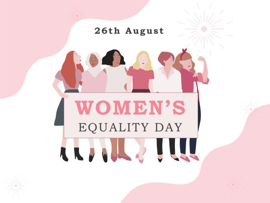Women Equality Day 03
