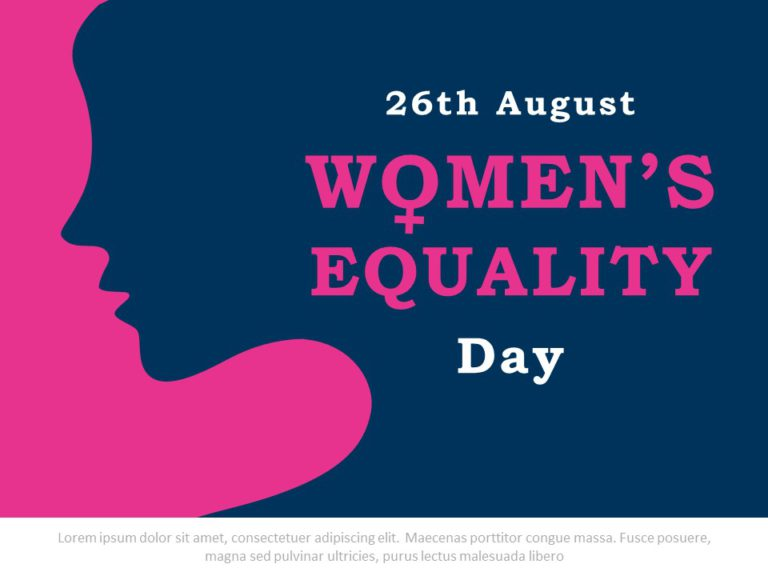 Women Equality Day 04