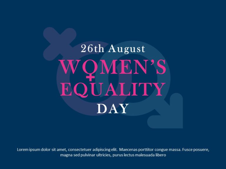 Women Equality Day 06