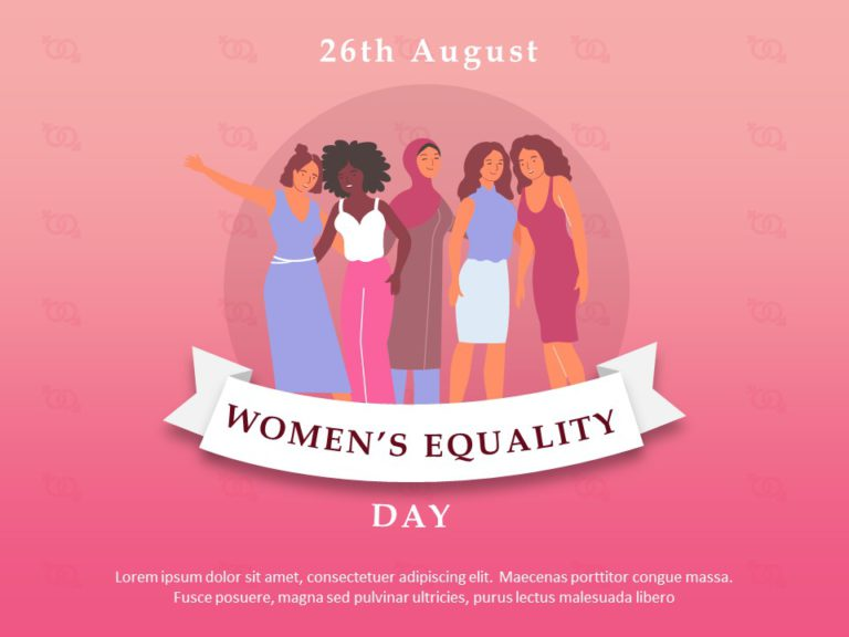 Women Equality Day 07
