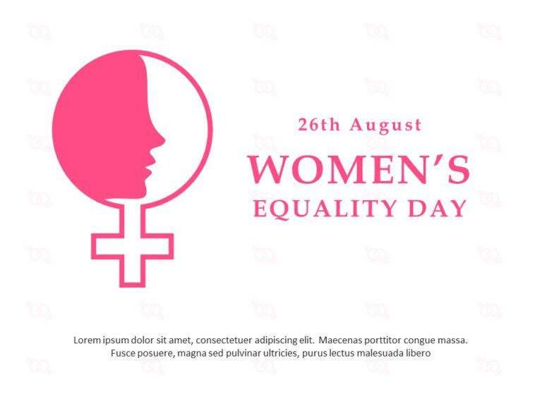 Women Equality Day 08