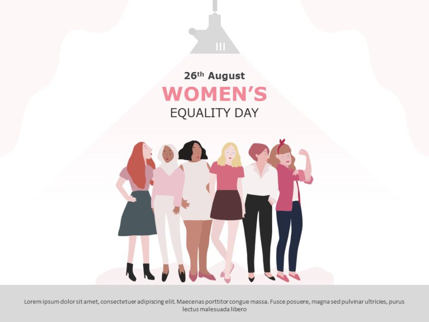 Women Equality Day 09