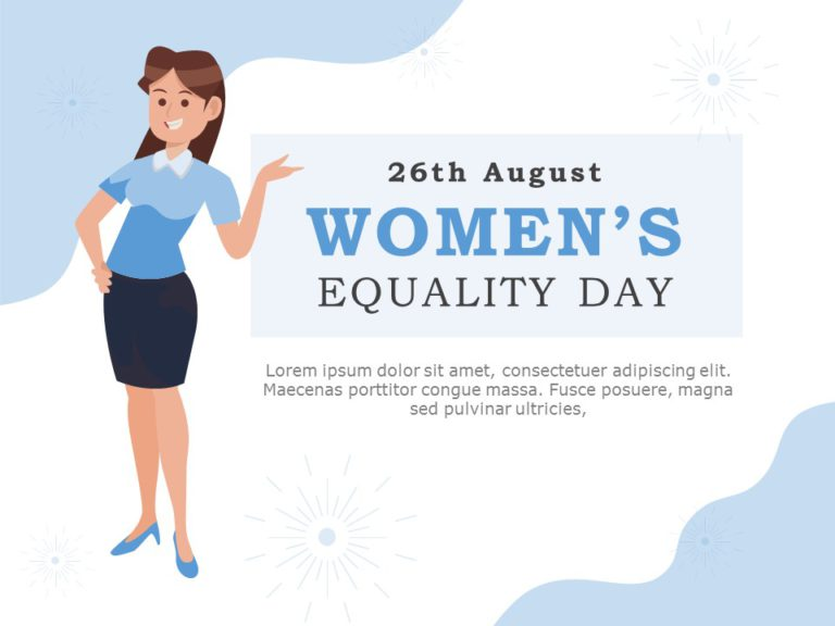 Women Equality Day 10