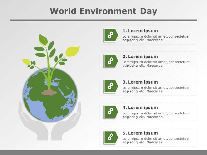 World Environment Day 05