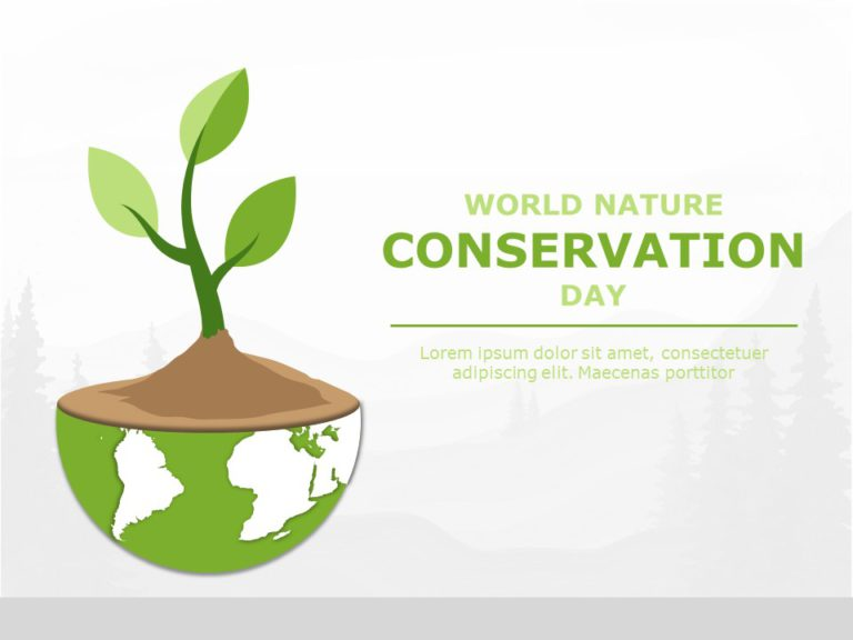 World Nature Conservation Day 05