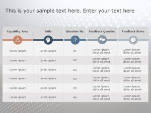 Top Quiz Templates For Powerpoint Slideuplift