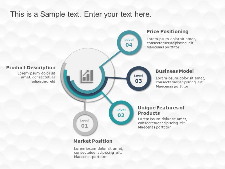 Product Strategy PowerPoint Template 2