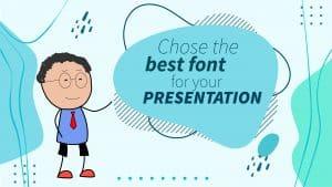 Presentation Secret - Presentation Fonts Matter In Influencing Your Audience