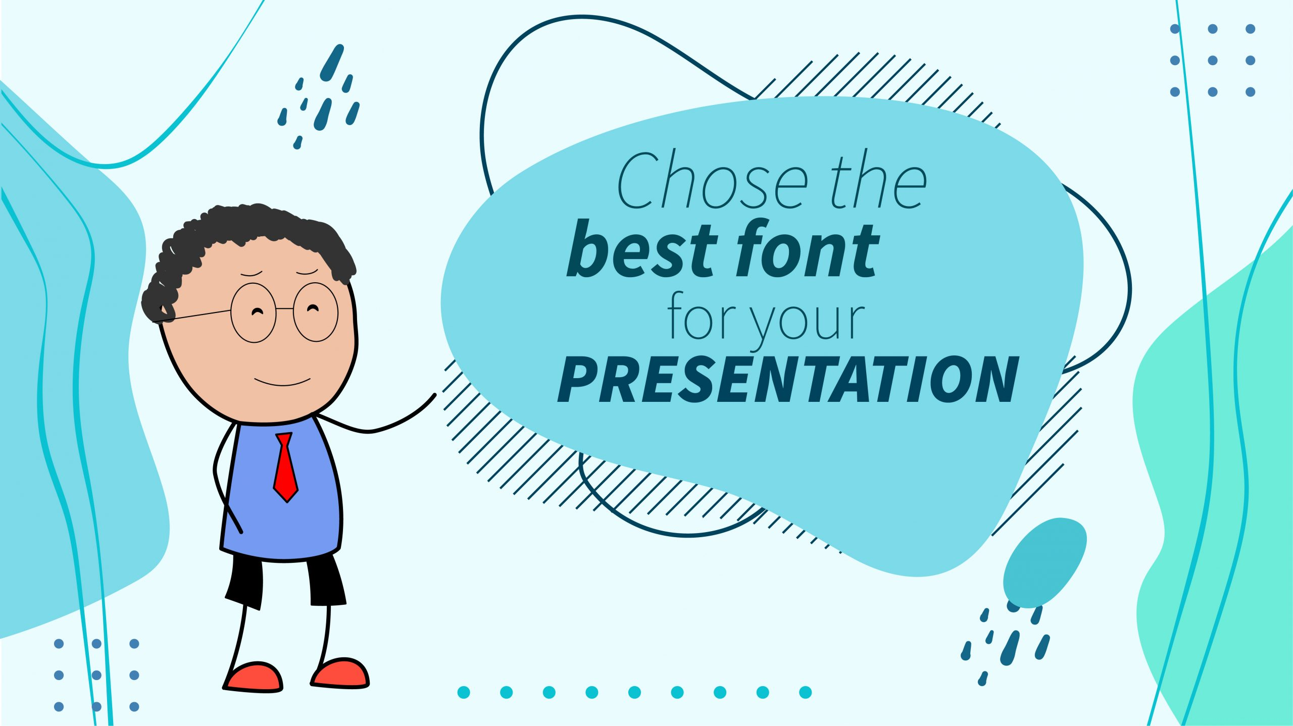Presentation Secret - Presentation Fonts Matter In Influencing Your Audience