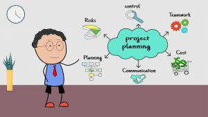 The Savvy Project Manager Series: 5 Steps To Successful Project Planning