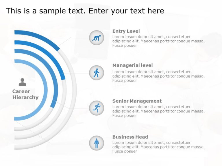 Free Employee Career Roadmap Template