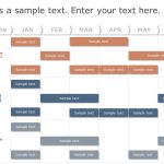 Marketing Plan Template for PowerPoint