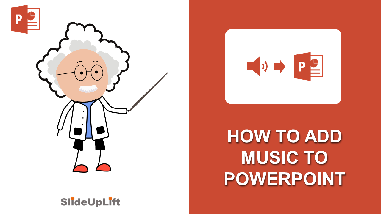 How To Add A Presentation Background Music