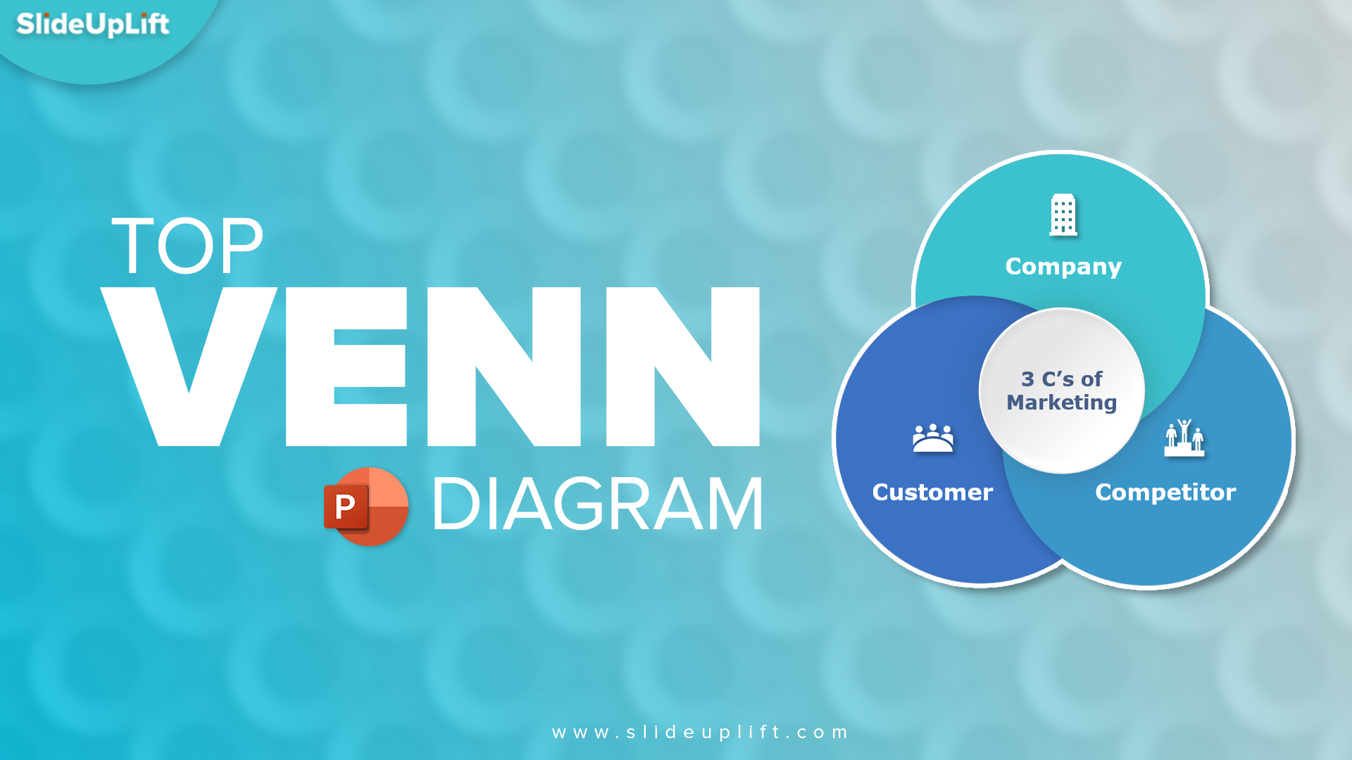 Learn All About Venn Diagrams, Top Examples of Venn Diagram Templates for PowerPoint & Get Free Venn Diagram PowerPoint