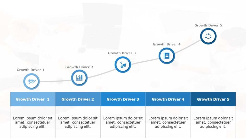 Growth Curve Template