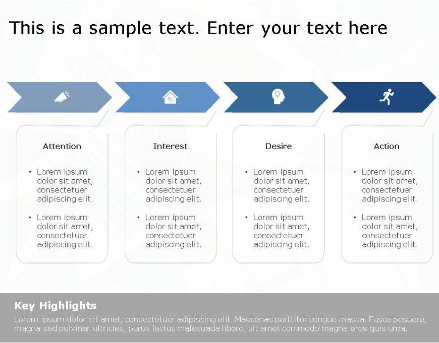 AIDA Marketing Framework for business use ,2k