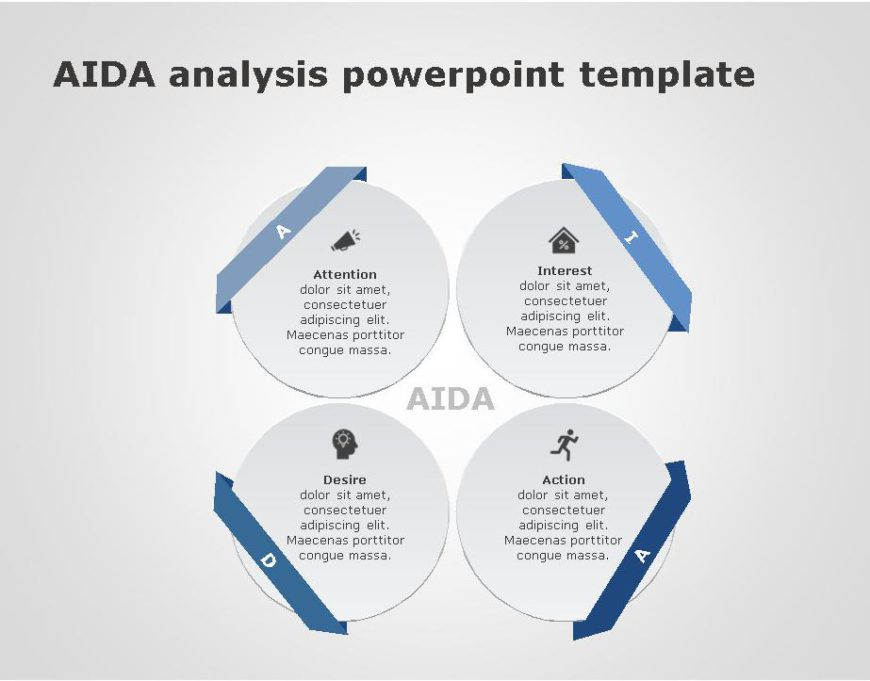 AIDA Marketing Framework for business use ,3k
