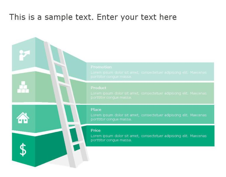 4P Marketing Framework for business use -9d