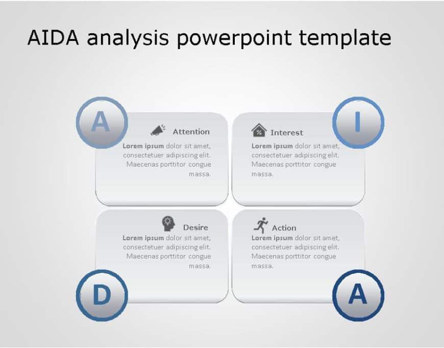 AIDA Marketing Framework for business use ,10k