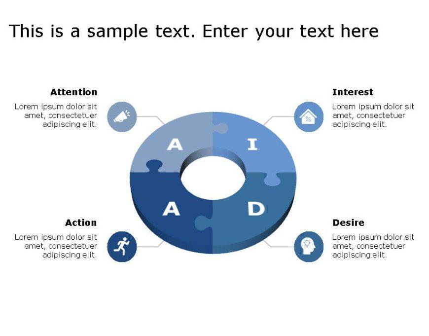AIDA Marketing Framework for business use ,21k