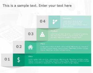 4P Marketing Framework for business use -22d