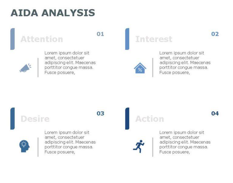 AIDA Marketing Framework for business use ,26k