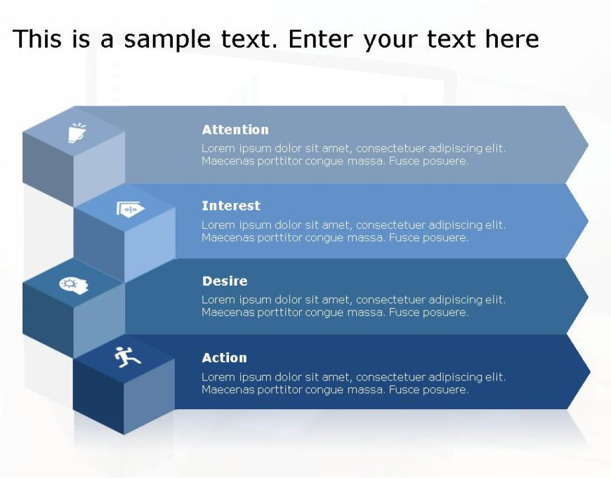AIDA Marketing Framework for business use ,28k