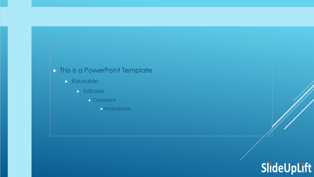How To Create A PowerPoint Template?