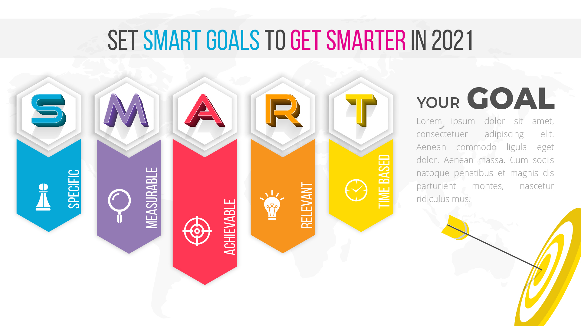 Set SMART Goals to Get Smarter in 2021 (Plus SMART Goals Templates Examples & Free Included)
