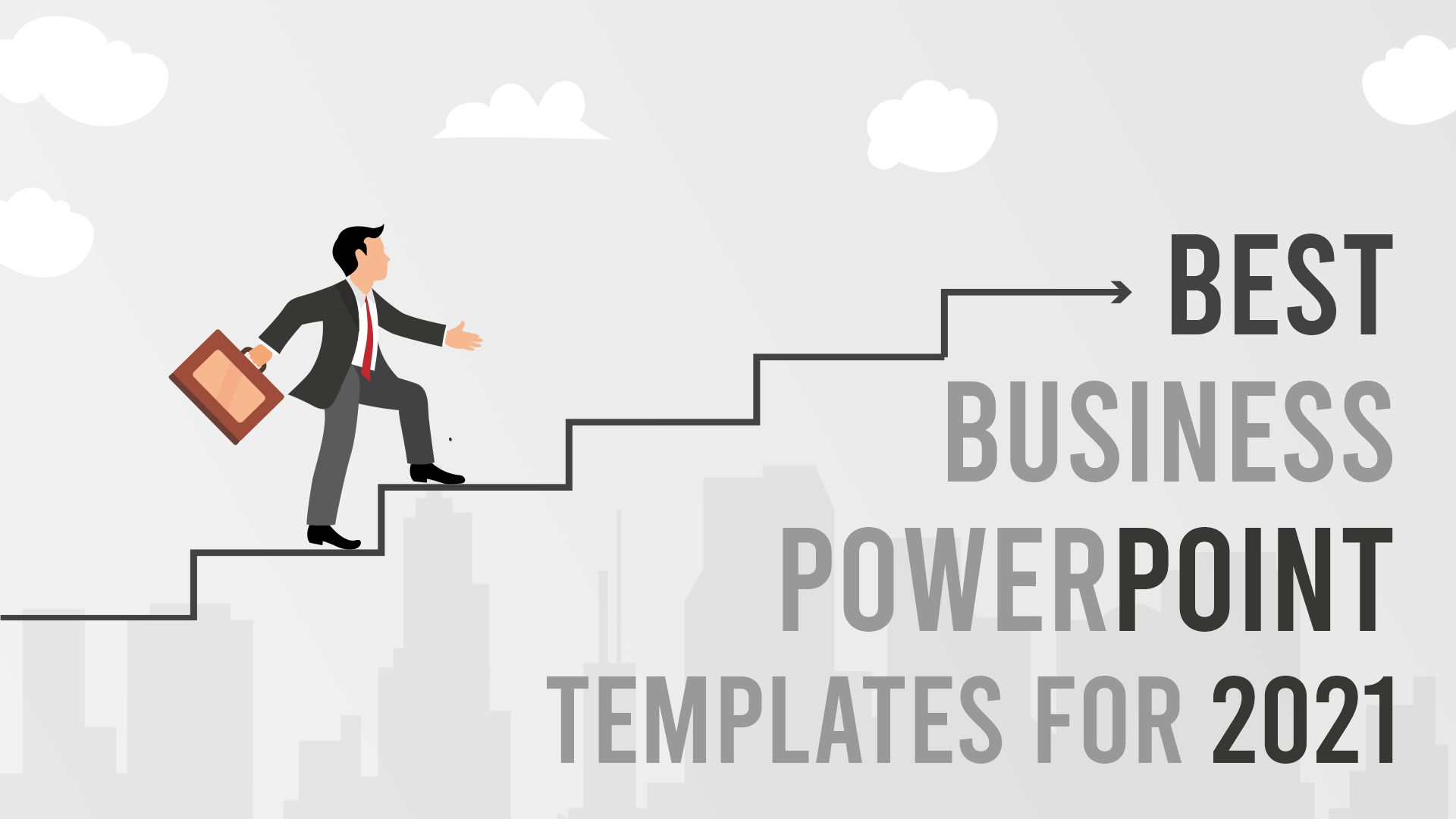 Ace Your Remote Presentations With The Best Business PowerPoint Templates 2021