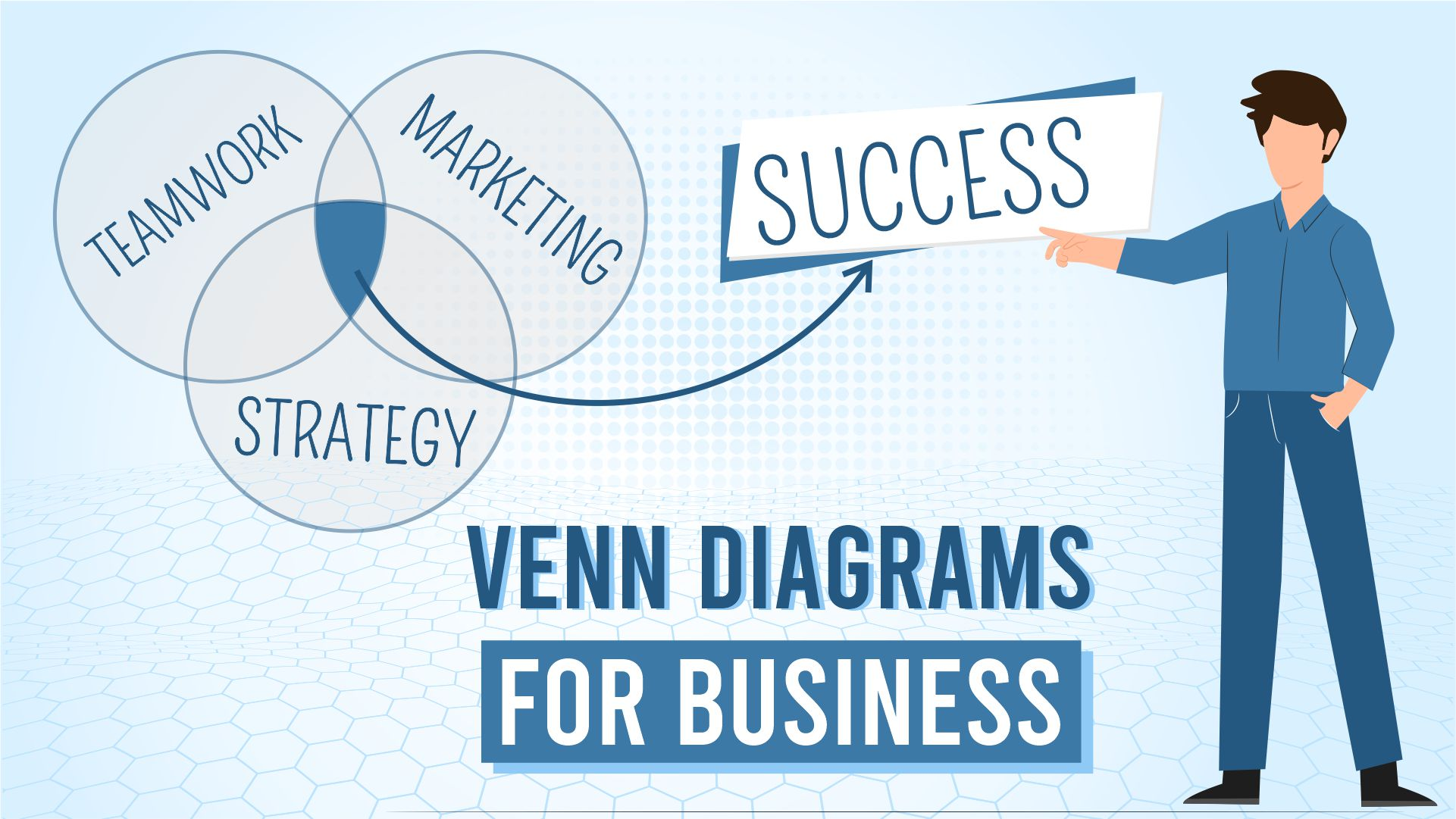 7 Business Uses of Venn Diagram You Might Not Know Plus Venn Diagram Examples
