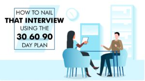 How To Nail That Interview Using The 30 60 90 Day Plan For Interview (With Templates)