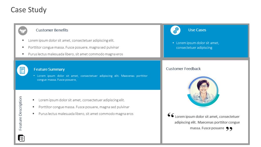 Product Marketing Case Study