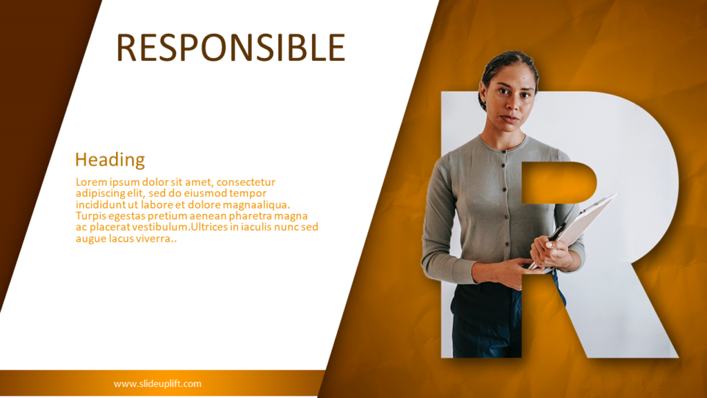 Employee Values Template