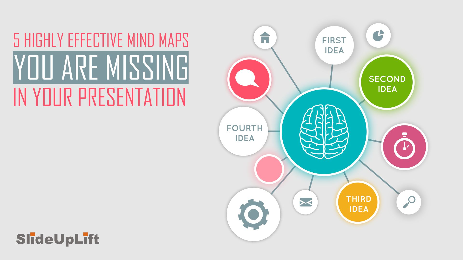 5 Highly Effective Mind Maps You Are Missing In Your Presentations