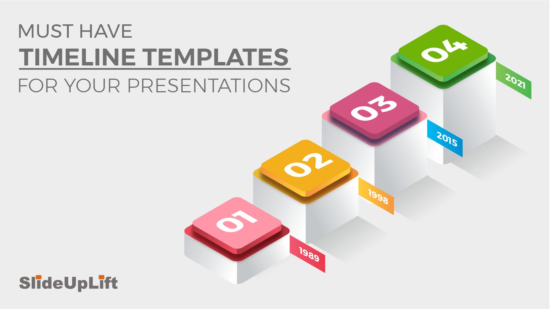 Top 5 Timeline PowerPoint Templates Every Business Professional Should Have