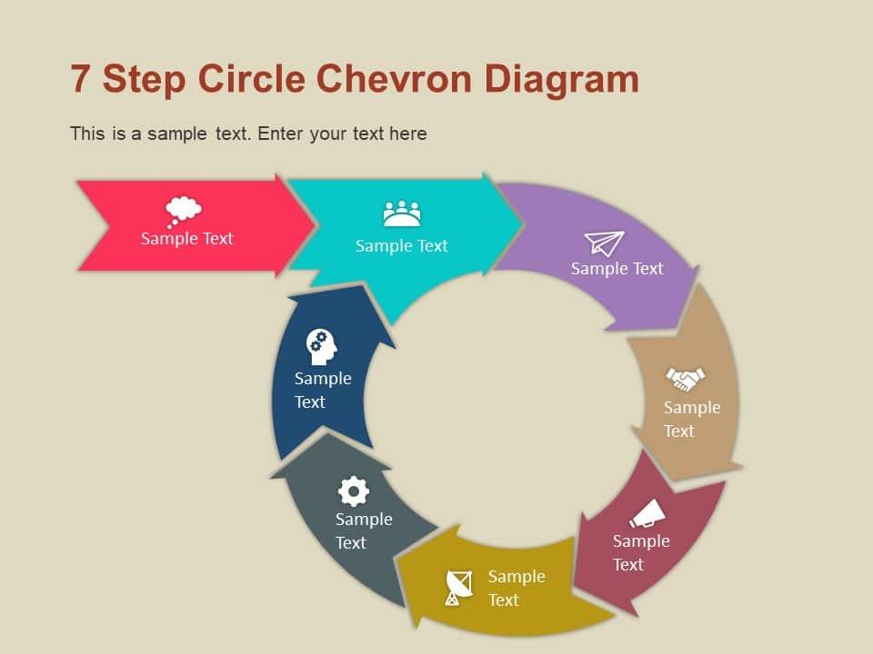 circular template