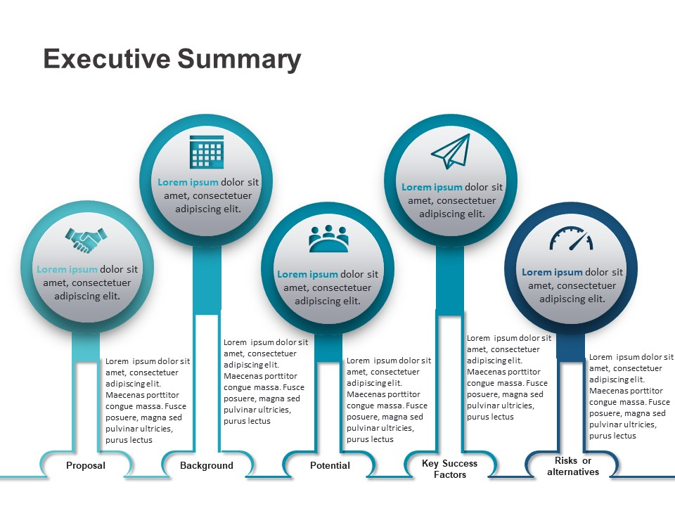 Executive summary powerpoint template 1 slideuplift executive summary powerpoint template 1 toneelgroepblik