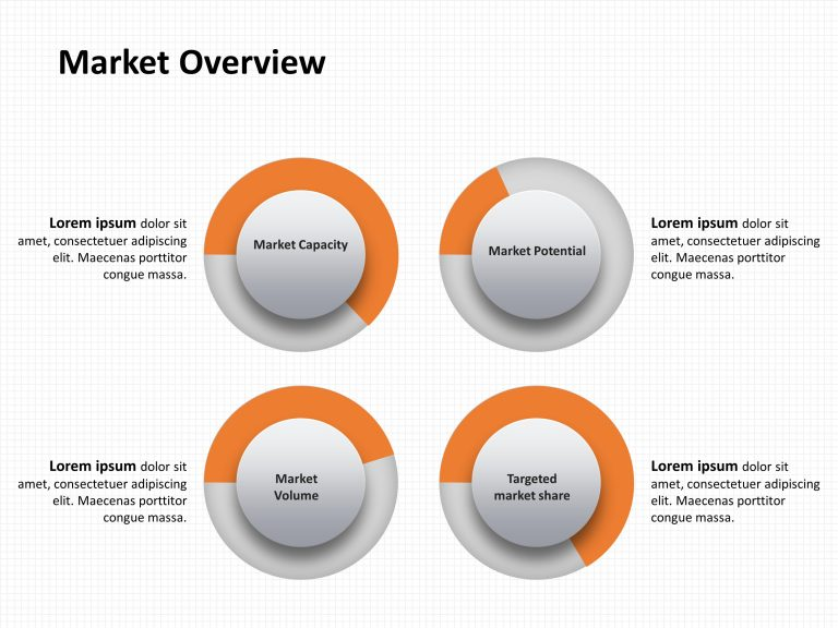 Market Overview PowerPoint Template 6